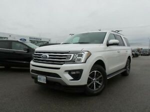 2018 Ford Expedition *DEMO* XLT 3.5L V6 202A