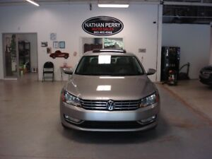 2012 Volkswagen Passat HIGHLINE Sedan REDUCED $9995.OO