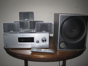 Sony Home Theatre Audio System