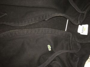 HOODIE LACOSTE SIZE SMALL (3)