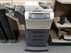 HP Laserjet Multi Function Office Printer