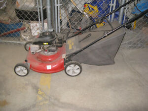 Lawn Mower for sale $100