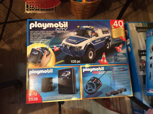 Playmobil city action London Ontario image 4