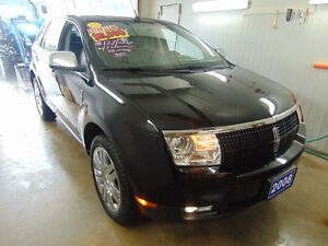 2008 Lincoln MKX Limted Touring AWD SUV, Crossover