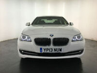 2013 BMW 520D EFFICIENT DYNAMICS 1 OWNER SERVICE HISTORY FINANCE PX