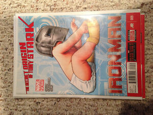 Ironman #9-28 Marvel Now 2013 Series