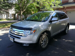 2010 Ford Edge SEL AWD SUV, Crossover