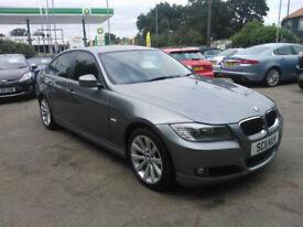 2011 BMW 318 2.0i SE