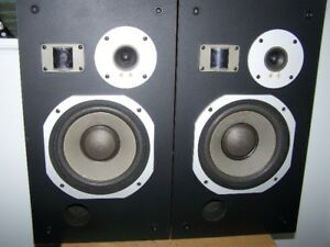PIONEER HPM-30 SPEAKERS - STILL AVAILABLE