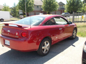 2010 Chevy Cobalt LT--Sell or deal for small pickup!!!!