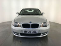 2009 BMW 120D SE AUTOMATIC DIESEL 177 BHP COUPE FINANCE PART EXCHANGE WELCOME