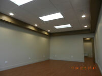 Newly Renovated Office Space - Centrally Located