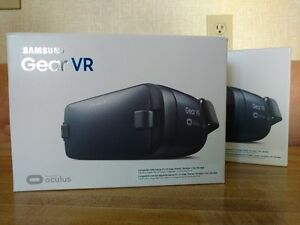 Samsung GEAR VR goggles -  2 sets