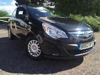 2013 Vauxhall Corsa 1.3 CDTi ecoFLEX 16v SE 3dr (a/c)