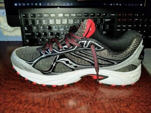 Mens Saucony Sneakers (Excellent condition)