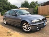 BMW 320 2.0TD 2004MY d ES P/X Welcome