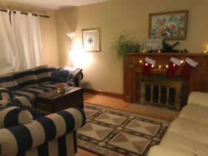1 Bedroom avail centrl halifax Chebucto rd close to mall/bus/uni