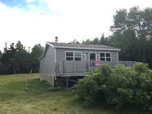 Cabin for Sale *New Price*