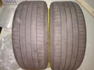 Bridgestone Turanza EL42 - 245/45R19