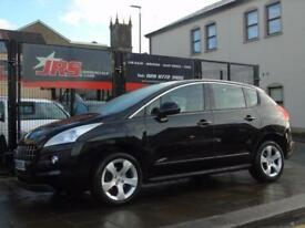 2013 Peugeot 3008 1.6 HDi FAP Active SUV 5dr