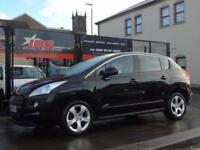 2013 Peugeot 3008 1.6 HDi FAP Active SUV 5dr