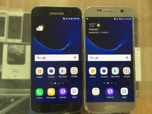 Store Sale Samsung S7 UNLOCKED $400 only