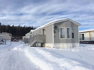 1997 Modular Home To Be Moved