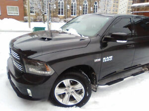1500 Dodge Power Ram 1500 Pickup Truck - Excellent Condition