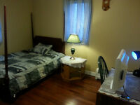 **Furn. Room East - Utilities, Pkg. and Hi-speed internet