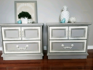 side / end tables
