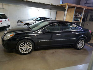 2007 Saturn Aura XR 3.6L ONE OWNER NO ACCIDENTS