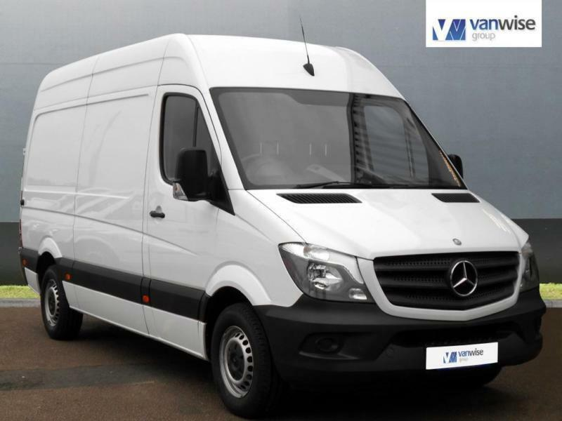2013 mercedes benz sprinter 313 cdi mwb diesel white manual in harlow essex gumtree. Black Bedroom Furniture Sets. Home Design Ideas