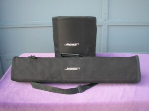 Bose L1 - 200 Watt Compact Sound Tower System