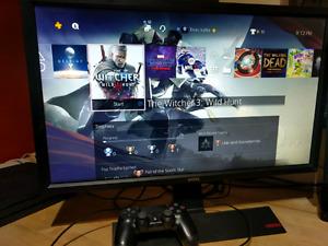"""BenQ RL2755HM 27"""" 1080p LED gaming monitor"""