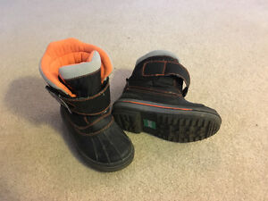 Cougar boots - size 10