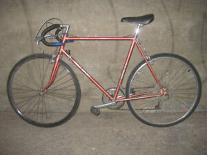 """24"""" ROAD BIKE. VELO SPORT COURIER-12. FROM 1987! EXC.CONDITION!"""