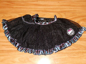 Monster High Girls tutu