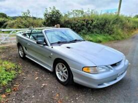 image for 2003 Ford Mustang MUSTANG GT Convertible Petrol Manual