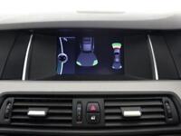 2014 BMW 5 SERIES 520d M Sport 5dr Step Auto