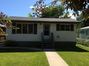 Sylvan - House for Rent - September to May 31, 2019
