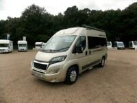 Auto Sleeper Symbol 2.2 HDi. SORRY NOW SOLD!!