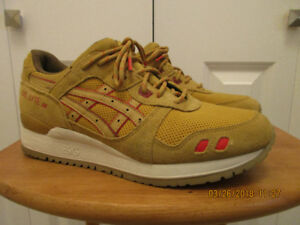 Asics Gel Lyte 3 Mens Running Shoes