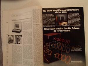 Vintage Popular Science Magazine September 1978 GC Sarnia Sarnia Area image 4