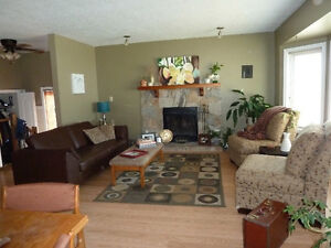 Sparwood Heights Home For Rent