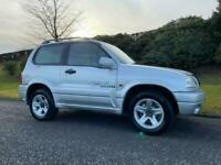 2002 Suzuki Grand Vitara 1.6 SE 4x4