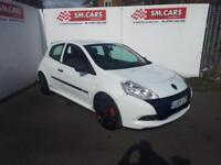 2009 09 RENAULT CLIO RS 200 2.0 VVT REANULTSPORT.TIMING BELT DONE.FULL MOT.2KEYS