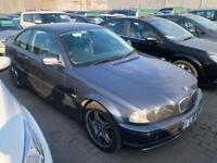 2003 BMW 3 Series 2.0 318Ci SE 2dr