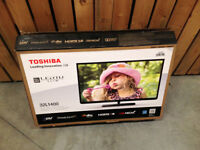 Toshiba 32-inch Led Slim TV