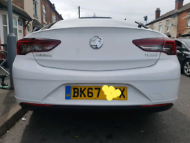 PARKING SENSORS SUPPLIED FITTED