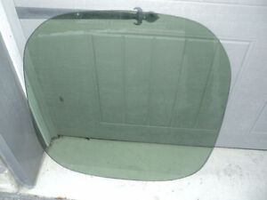 NEED A REPLACEMENT GLASS TABLE TOP? WE HAVE 2 AVAILABLE
